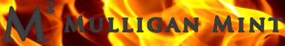 Mulligan Mint Logo
